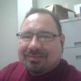 Mike Vanover, Senior Network Engineer