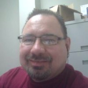 Mike Vanover, Senior Network Engineer